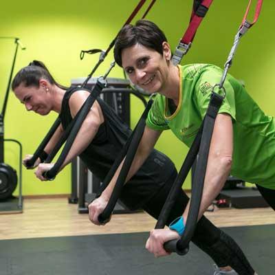 Sportlich aktiv durch den Alltag