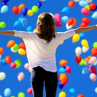 vitaler fühlen und frei sein